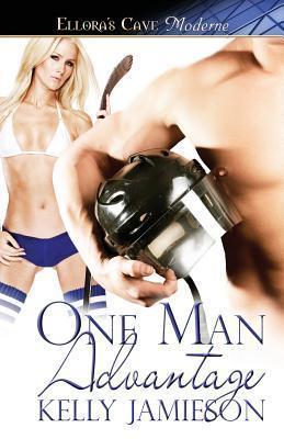 One Man Advantage  by  Kelly Jamieson