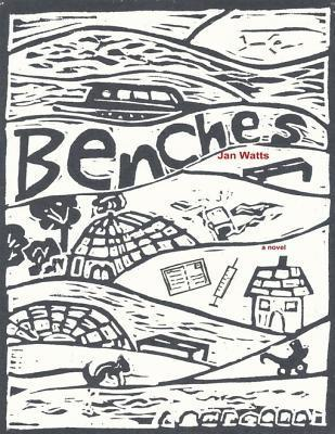 Benches Jan Watts