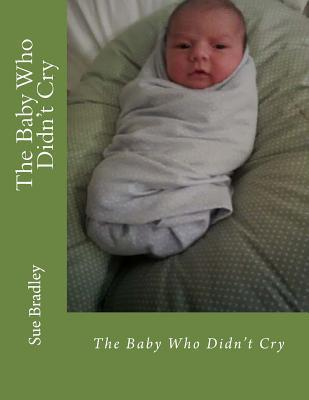 The Baby Who Didnt Cry Sue Bradley