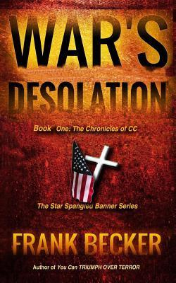 Wars Desolation  by  Frank Becker