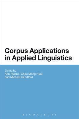 Corpus Applications in Applied Linguistics Ken Hyland