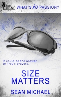 Size Matters (Matters, #1)  by  Sean Michael