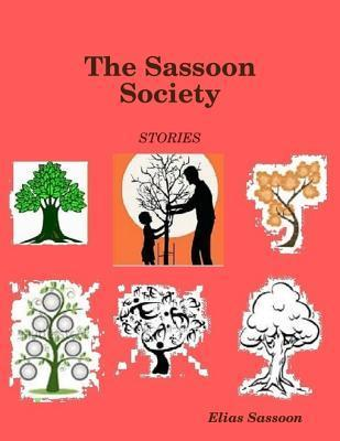 The Sassoon Society Elias Sassoon