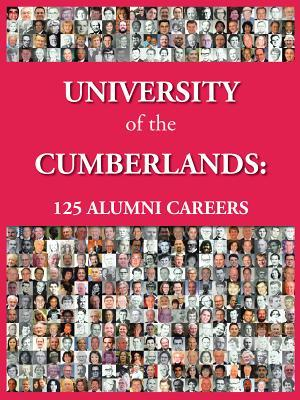 University of the Cumberlands: 125 Alumni Careers James H. Taylor