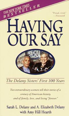 On My Own at 107 Sarah L. Delany
