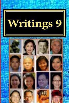 Writings 9  by  Tatay Jobo Elizes
