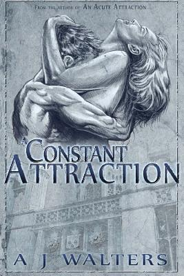 A Constant Attraction (The Attraction Series, #2)  by  A.J.  Walters