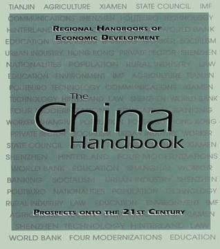 The China Handbook Christopher Hudson