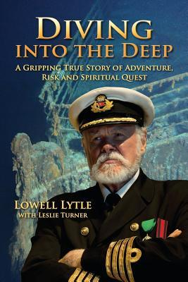 Diving Into the Deep  by  Lowell Lytle