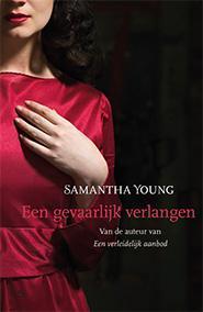 Een gevaarlijk verlangen Samantha Young