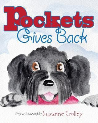 Pockets Gives Back  by  Suzanne W Crolley