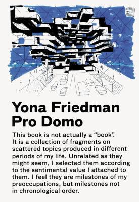 Yona Friedman Yona Friedman