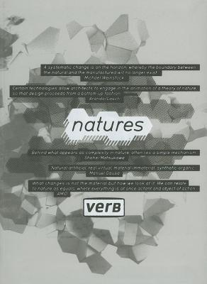 Verb Natures Irene Hwang