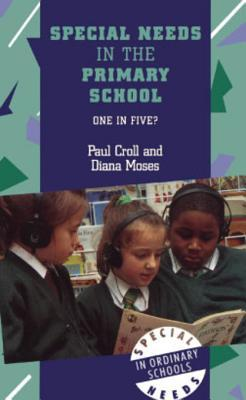 Systematic Classroom Observation  by  Paul Croll