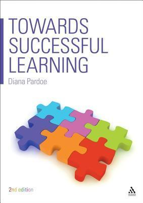 Towards Successful Learning 2nd Edition Diana Pardoe