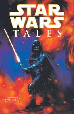 Star Wars Tales, Vol. 1 Dave Land