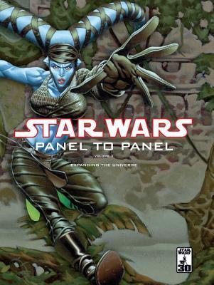 Star Wars: Panel To Panel Volume 2 Randy Stradley