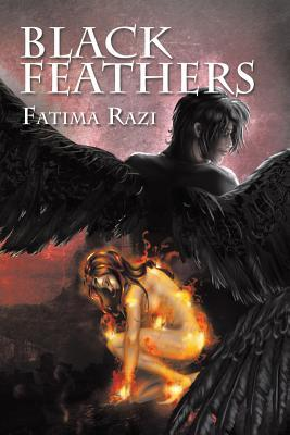 Black Feathers  by  Fatima Razi