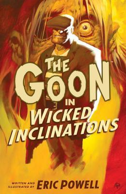 Wicked Inclinations Eric Powell