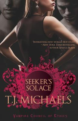 Seekers Solace T.J. Michaels