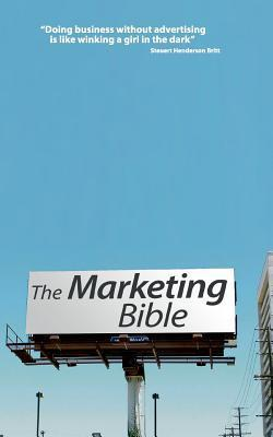 The Marketing Bible Michael Marcovici