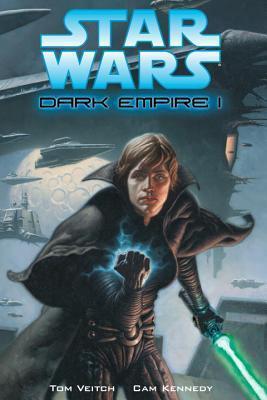 Dark Empire I  by  Tom Veitch