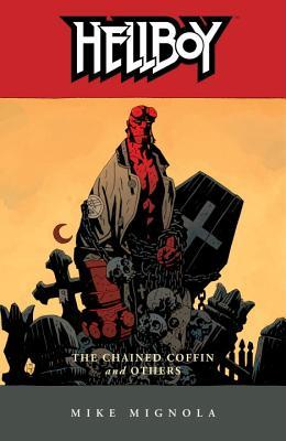 Hellboy, Vol. 3: The Chained Coffin and Others (Hellboy, #3)  by  Mike Mignola