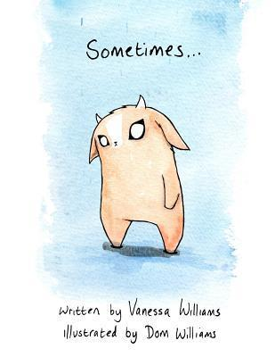Sometimes  by  Vanessa Williams