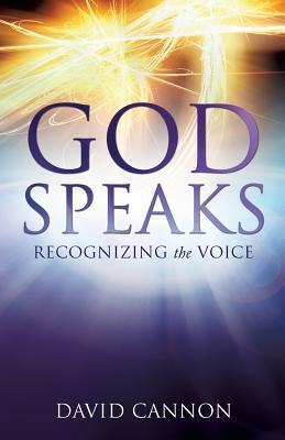 God Speaks  by  David Cannon