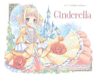 Cinderella  by  Michiyo Hayano
