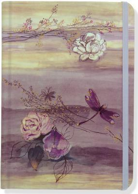 Dragonfly Dreams Journal (Diary, Notebook) Peter Pauper Press Inc