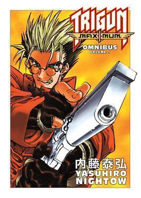 Trigun Maximum Omnibus Volume 1  by  Yasuhiro Nightow