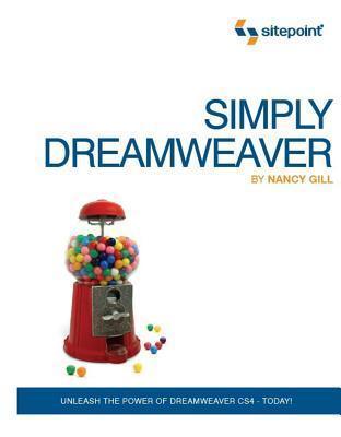 Simply Dreamweaver XXX  by  Nancy Gill