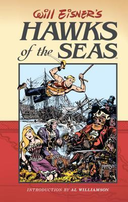 Hawks of the Seas  by  Will Eisner