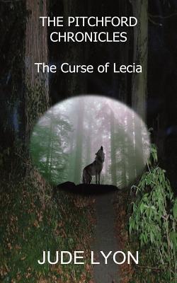 The Curse of Lecia  by  Jude Lyon