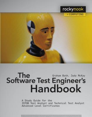 Software Test Engineers Handbook Graham Bath