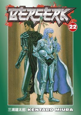 Berserk, Vol. 22 Kentaro Miura