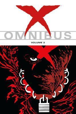 X Omnibus, Vol. 2  by  Steven Grant