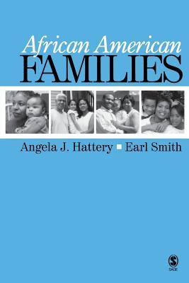 African American Families Today: Myths and Realities  by  Angela J. Hattery