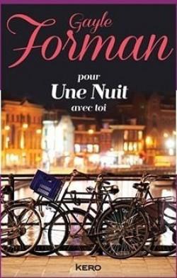 Pour une nuit avec toi  by  Gayle Forman