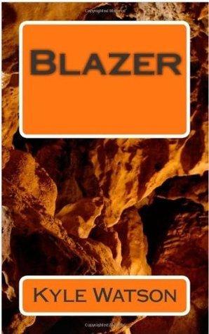 Blazer Kyle Watson by Kyle Watson