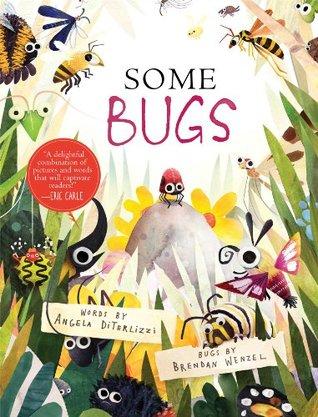 Some Bugs: with audio recording Angela Diterlizzi