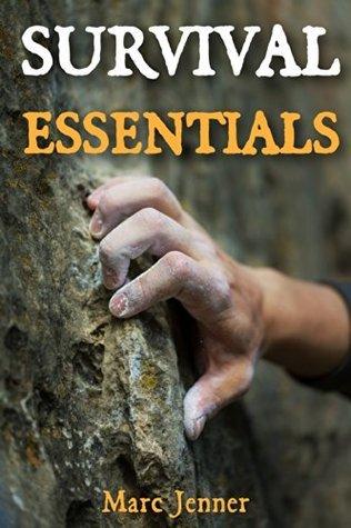 Survival Essentials Marc Jenner