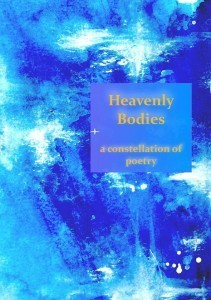 Heavenly Bodies a constellation of poetry Rebecca Bilkau