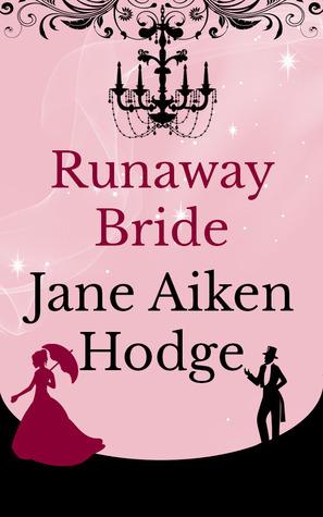 Runaway Bride Jane Aiken Hodge
