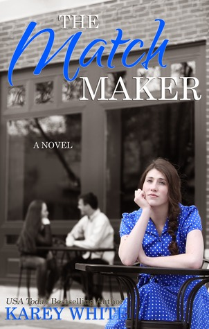 The Match Maker (The Husband Maker, #2)  by  Karey White