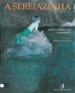 A Sereiazinha  by  Hans Christian Andersen