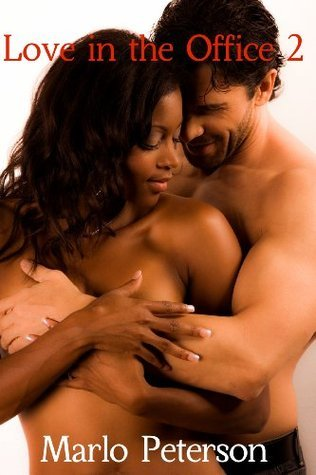 Love in the Office 2  by  Marlo Peterson