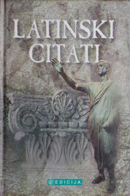 Latinski citati Danijela Antic