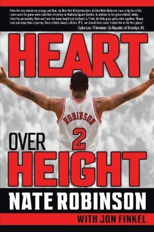 Heart Over Height Nate Robinson